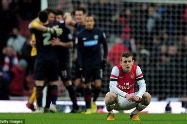 วิเคราะห์ทีเด็ด Arsenal VS Barnsley
