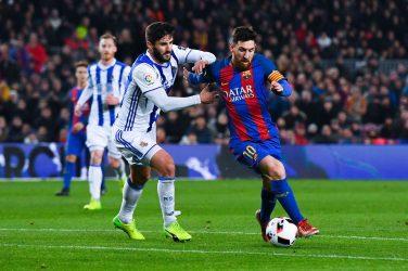 วิเคราะห์ทีเด็ด Barcelona vs Real Sociedad