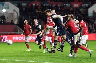 วิเคราะห์ทีเด็ด Bristol City vs Millwall