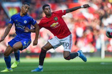 วิเคราะห์ทีเด็ด Leicester City VS Manchester United