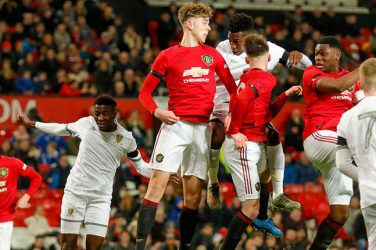 วิเคราะห์ทีเด็ด Manchester United VS Leeds United
