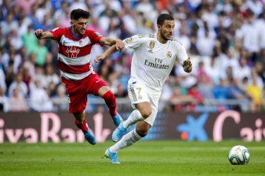 วิเคราะห์ทีเด็ด Real Madrid vs Granada