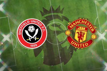วิเคราะห์ทีเด็ด Sheffield United vs Manchester United