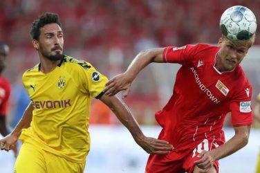 วิเคราะห์ทีเด็ด Union Berlin vs Borussia Dortmund