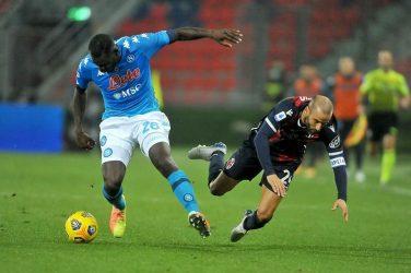 วิเคราะห์ทีเด็ด Napoli vs Spezia