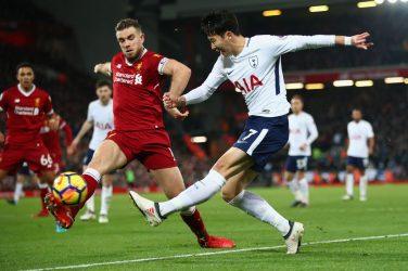 วิเคราะห์ทีเด็ด Tottenham Hotspur vs Liverpool