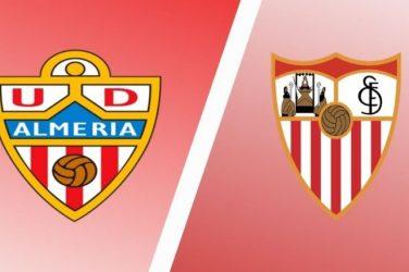 วิเคราะห์ทีเด็ด Almeria vs Sevilla