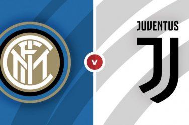 วิเคราะห์ทีเด็ด Inter Milan vs Juventus