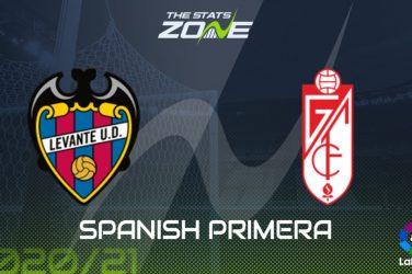 Levante vs Granada