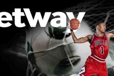 สะสมยอดเดิมพันกีฬากับ Betway แม้เล่นเสียก็ยังได้เงินคืน